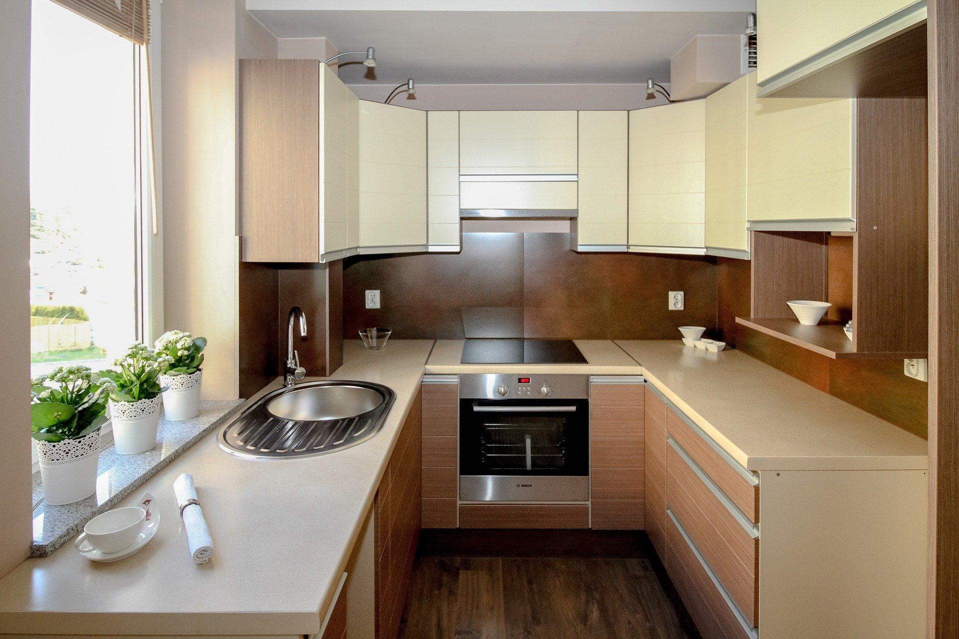 Wybór wykonawcy mebli kuchennych